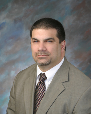 Joe Montone - Vice President of Clinical Services